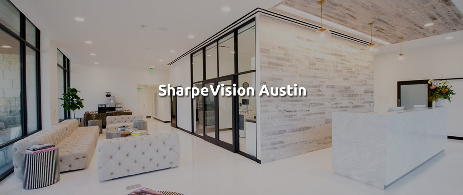 Sharpe Vision Austin - Architectural Design Plans Cleveland by redhouse studio
